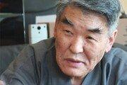 [허문명 기자의 사람이야기]김지하 시인에게 듣는 희망 메시지