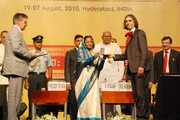남성 독무대 '수학계 노벨상'… 이번엔 여성 수상자 나오나
