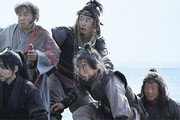 [쌈 MOVIE]한국 블록버스터 4편 갑오년 '600억 스크린 대전' <3>8월 6일 개봉 '해적'