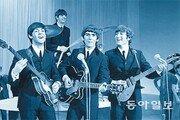 [신문과 놀자!/임형주의 뮤직 다이어리]세계를 흥분시킨 '오빠부대' 원조… 20세기 팝의 아이콘, 英 록밴드 '비틀스'