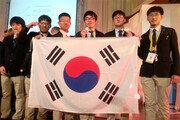 글로벌 수학 톱10 - 필즈상 수상, 동시 달성 머지않았다