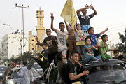 """이스라엘 50일 공습에도… """"가자전쟁 승자는 하마스"""""""