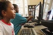 <6>미국 가정 10곳 중 4곳은 인터넷 설치 안해… 그들이 달려가는 곳은?