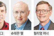 노벨화학상, 형광현미경 개발 美-獨 3명
