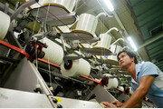 '섬유의 반도체' 年 5만t 생산… 단일공장으론 글로벌 1위