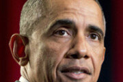 폭동에 곤혹스러운 오바마, 이민개혁도 야유받아