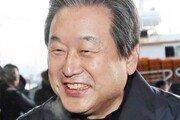 [2015년, 주목! 이 정치인]<1>김무성 새누리당 대표