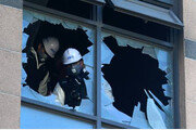 양주 아파트 화재, 사망 男女 2명-부상 4명…의정부 화재 나흘만에 또?