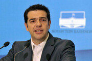[2015 뜨는 정치지도자들]<6>그리스 급진좌파 치프라스