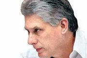 미겔 디아스카넬, 카스트로家 장기집권 끝낼 쿠바의 '젊은피'