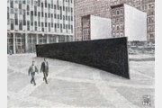 [전영백의 발상의 전환]<12>대중의 취향: 사라진 공공 조각