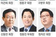 """""""디자인 DNA 심어라""""…총수들, 인재 영입-투자 진두지휘"""