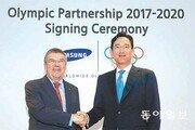 삼성그룹, 1000억 원 후원… 남다른 애정으로 첫 겨울올림픽 성공 기원