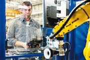 '생각하는 공장' 생산량-품질 관리 스스로 척척