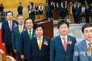 [뉴스분석]한국정치 고질병 드러낸 '공무원연금案 협상 152일'