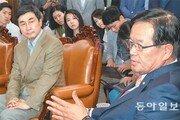 [여의도 인사이드]'위기의 유승민'… 野도 속내 복잡