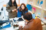 여성의 섬세한 감성 살리고…기업가 정신 심는 '창업 요람'
