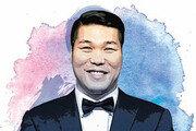 [김종석 기자의 스포츠 인생극장]<43> 연예인 변신 농구스타 서장훈