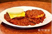 [초보 셰프 김성규의 푸드카]햄버거를 요리로… 소스의 마법