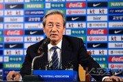 '反 블래터' 정몽준, FIFA 회장 출마 뜻 굳혔다