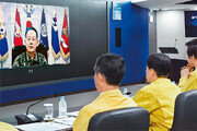 韓美 을지연습 28일까지… 北 무력시위 가능성