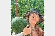[농부 박인호의 전원생활 가이드]<41>고되지만 행복한 '자연인 농부'의 삶