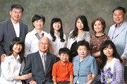 [박경모 전문기자의 폰카시대]가족사진