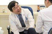 [내 생애 최고의 의술]'버거스병' 젊은이 9년간 8번 수술, 다리절단 위기서 구해