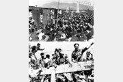 [광복 70년/한국 외교사 명장면]<8>1953년 반공포로 석방