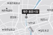 """옥돔부터 황금향까지 산해진미… 외국인 배낭족들 """"넘버원"""""""