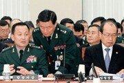 박근혜 정부 식 남북한 군사력 비교