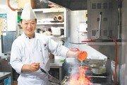 """[제주/新명인열전]""""요리는 내 운명… 제주 향토음식 전국에 알려야죠"""""""