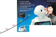 日 'AI 로봇' 1000만원에도 불티… 글로벌시장 年20%씩 성장