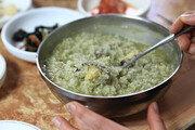 푸른 제주의 맛이 푸짐한 한끼 식사로 성산일출봉 핫플레이스
