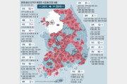 서울 면적 10배인 강원 5개郡, 의원은 1명… 농어촌 탄식