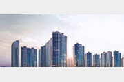 [부산의 미래, 낙동강시대] 랜드마크 건설에 인근 부동산 들썩