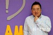 """[요즘! 어떻게?]김영세 대표 """"상상하는 기쁨… 꿈에서도 아이디어 내"""""""