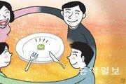 [야마구치의 한국 블로그]나누어 먹는 음식과 '혼밥' 취향