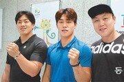 [리우올림픽, 응원합니다]<1>봅슬레이 서영우가 김국영에게