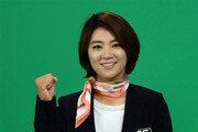 [리우올림픽, 응원합니다]<2>10년지기 최나연이 배구 김연경에게