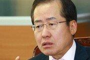 검찰, '성완종 리스트' 홍준표 경남도지사에 징역 2년 구형
