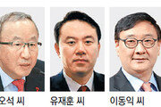 AIIB 국제자문단에 현오석 前부총리 선임