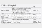 """[단독]檢 """"롯데 총수일가 이익 빼먹기 1300억원, 역대 최대"""""""