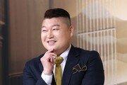 """'한식대첩4' 강호동 """"부담 있지만…내가 가장 잘 할 수 있는 분야"""""""
