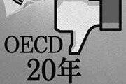 [횡설수설/홍수용]OECD 가입 20년과 부패한 한국