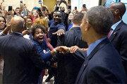 [최영해 국제부장의 글로벌 이슈&]오바마 백악관엔 왜 레임덕이 없을까