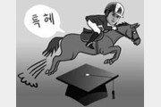 [횡설수설/고미석]장시호와 정유라의 '특권 입학'