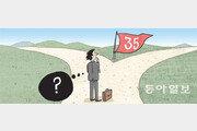 [직장인을 위한 김호의 '생존의 방식']35세가 마지노선이다