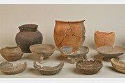 [한국의 인디아나존스들]1600년 전에도 호수공원이… 백제 유일의 지방도시 찾았다