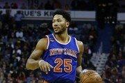 NBA 스타 데릭 로즈 '행방불명 대소동'